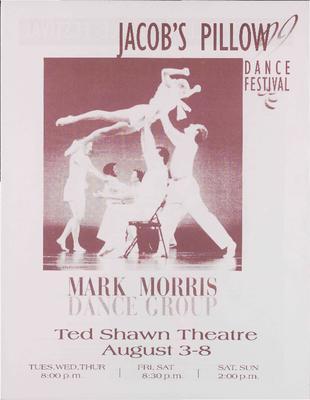 Mark Morris Dance Group 1999