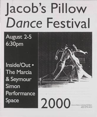 Inside/Out Performance Program 2000