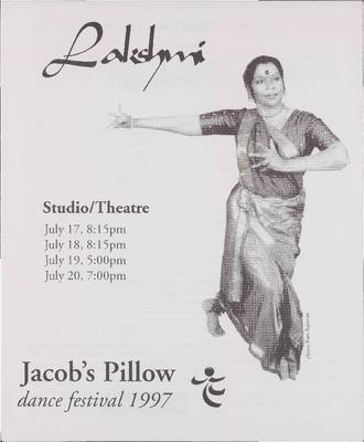 Lakshmi Performance Program