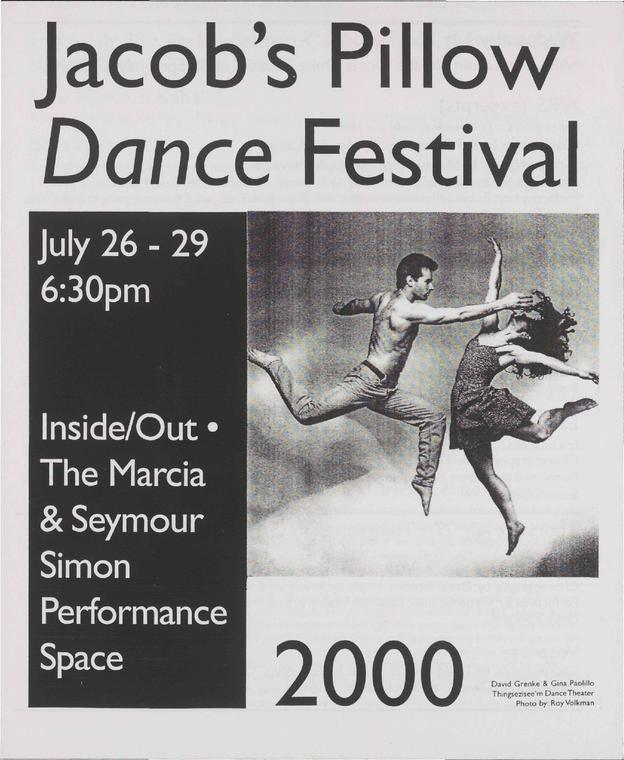 Inside/Out Performance Program 2000