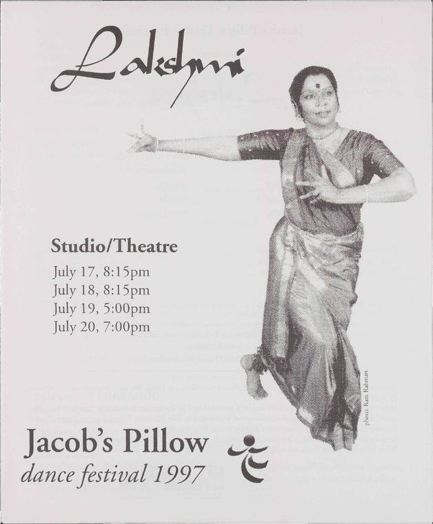Lakshmi Performance Program