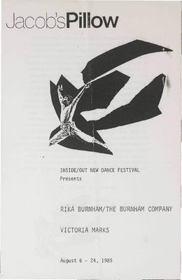 Inside/Out Performance Program 1985