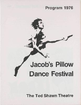 Festival Program 1976