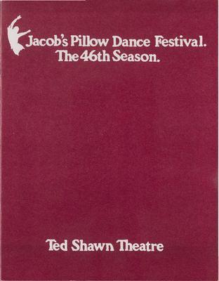 Festival Program 1978