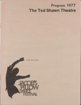 Festival Program 1977