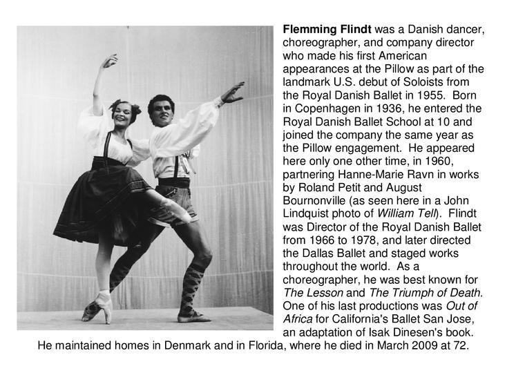 Flemming Flindt