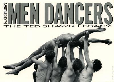 Jacob's Pillow's Men Dancers