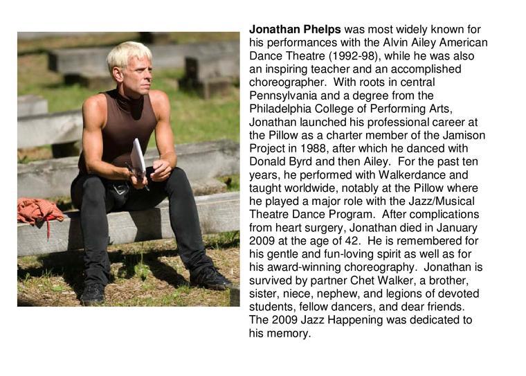 Jonathan Phelps