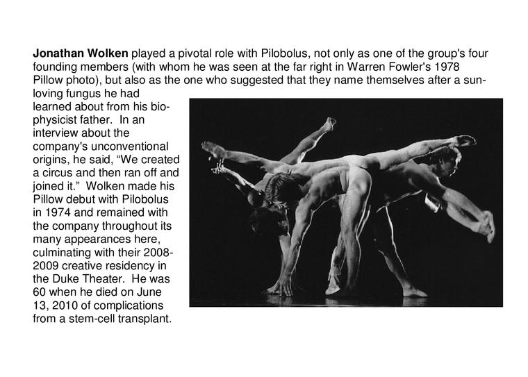 Jonathan Wolken