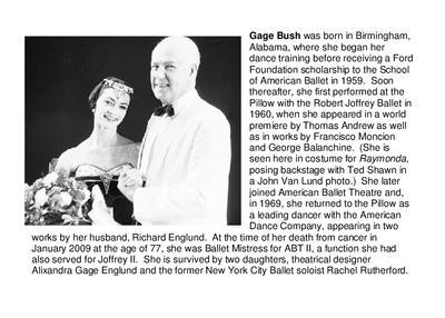 Gage Bush