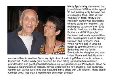 Marty Spolansky