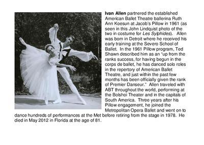 Ivan Allen