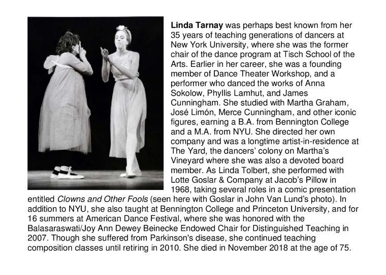 Linda Tarnay