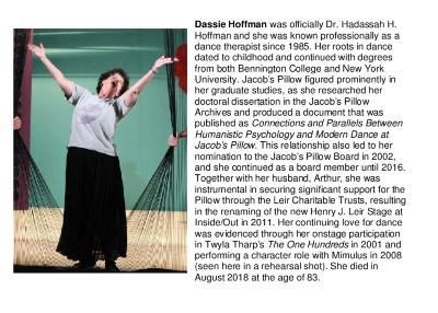Dassie Hoffman
