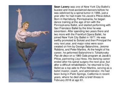 Sean Lavery