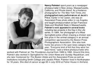 Nancy Palmieri