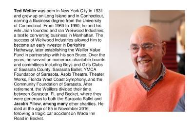 Ted Weiller