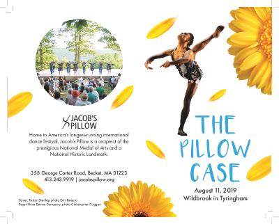 Pillow Case Program 2019