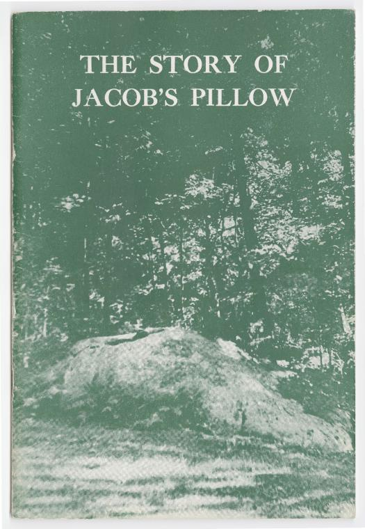 The Story of Jacob's Pillow